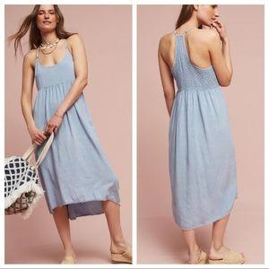 anthropologie saturday sunday gwendolyn dress