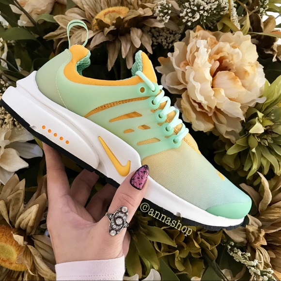 Nike Shoes Nwt Id Air Presto Ombr Poshmark