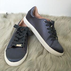 Topshop Satin Shoes