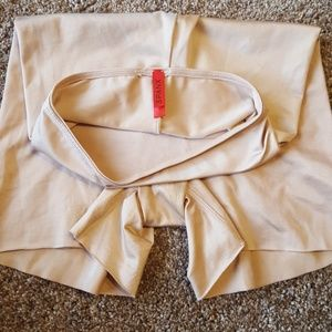 Spanx highwaisted shapewear