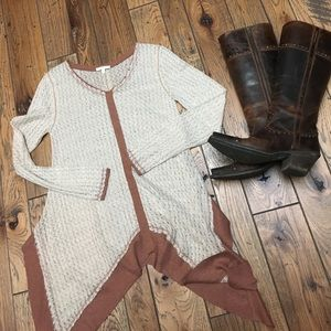 Beautiful Boho Tunic