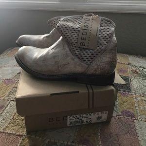 Bed Stu Oakley Boots