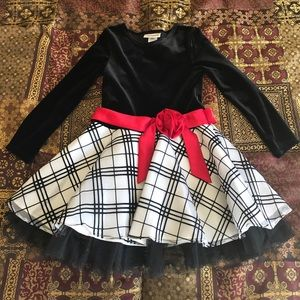 Cute Formal Holiday Dress
