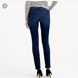 J Crew Reid Denim Jeans