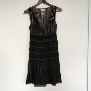 Max Studio party dress, XS