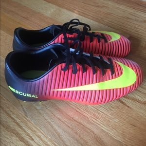 Other - Nike Mercurial soccer cleats