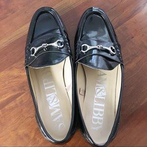 Sam & Libby Oxford loafers