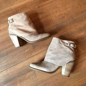 Jessica Simpson cassley boots