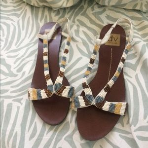 🎉WS🎉Dolce Vita sandals.