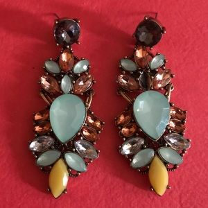 Jewelry - Statement Chandelier Earrings