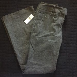 Work slacks Size 1 NWT