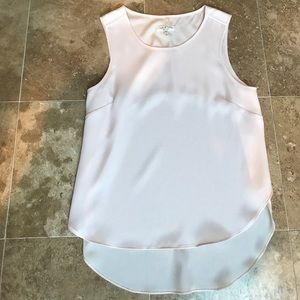 rag & bone Hi-Low Panel Back Top NWOT - size Small