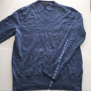 Men's Banana Republic Extra Fine Merino Sweater