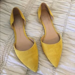 Banana Republic flats