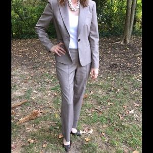 Nine West Suiting Pants and Jacket