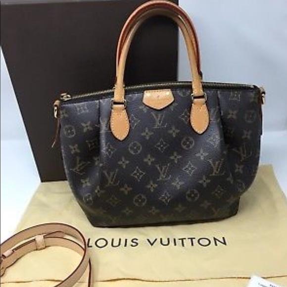 f511c7095f22 Louis Vuitton Handbags - Louis Vuitton Women s Handbag 100% Authentic New