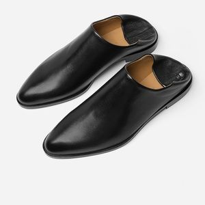 Everlane Modern Babo Loafer