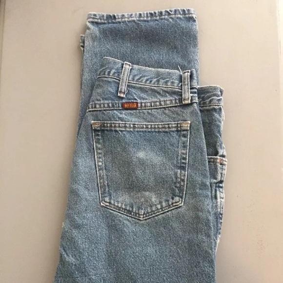 5d903929 Wrangler Jeans | Mens Rustler 34x32 Denim | Poshmark