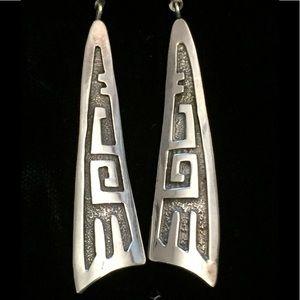 Jewelry - Silver NM  Earrings