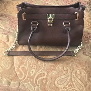 Purse from Charming Charlie's