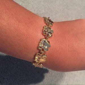Lilly Pulitzer Elephant Bracelet