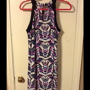 Pretty dress by Apt 9 size L