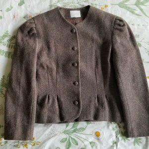 Beautiful vintage blazer