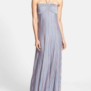Nordstrom exclusive maxi dress