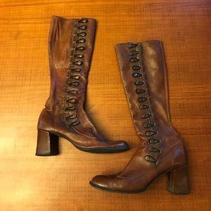 SUPER VINTAGE boots