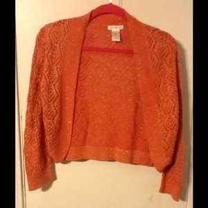 Cardigan by Worthington size M