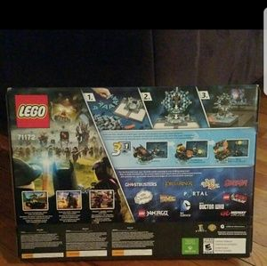 Lego Other - Lego Dimensions