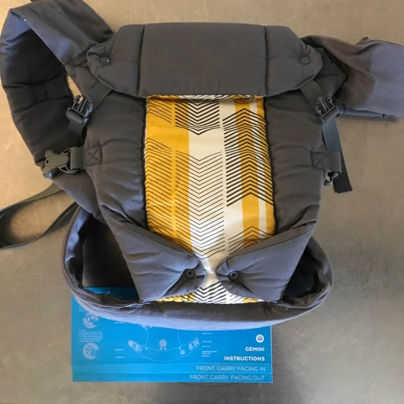 Beco Gemini Other Beco Baby Carrier Poshmark