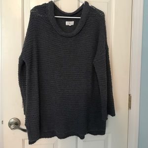 Lou & Grey surfcomber sweater