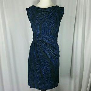 DVF Mattie Dress Size 4 in EUC