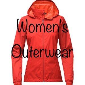 Women's Outerwear & Hoodies Sweatshirts