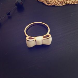 Authentic Kate Spade ring