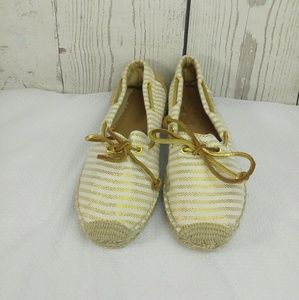 Espadrilles SPERRY TO - SIDER