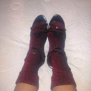 Michael Antonio strappy shoes