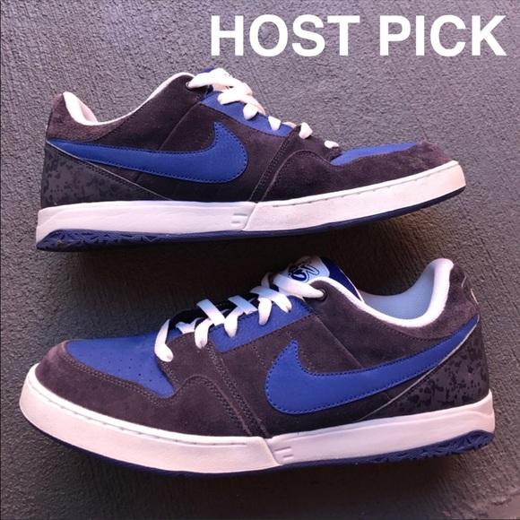 Nike Shoes | Nike Zoom Air 6 | Poshmark
