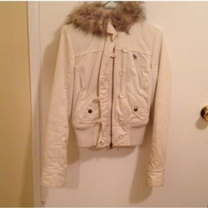 Fit jacket size small