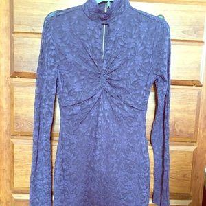 VS Lace Dress