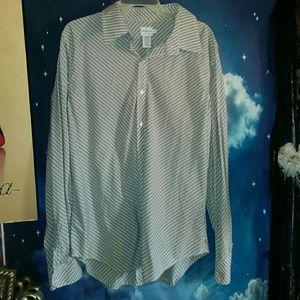 CK dress shirt