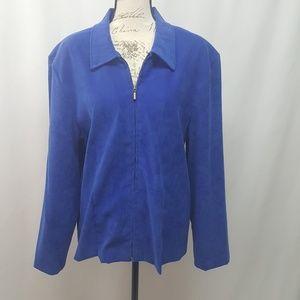 Vintage Plus Size Jacket Size 18W