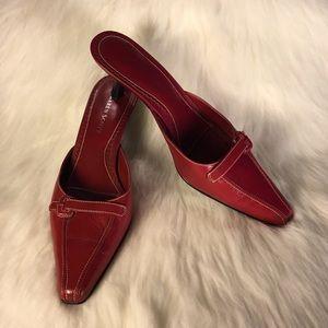 🆕KAREN SCOTT RED SHOES