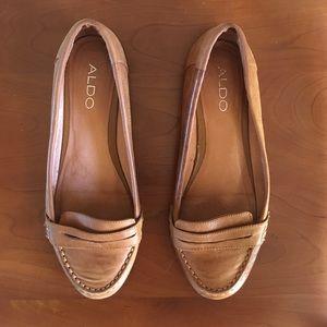Aldo penny loafers
