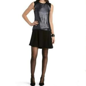75% OFF Brand New Black Sequin Sanctuary Dress