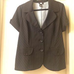 NWOT Studio 1940 Jacket