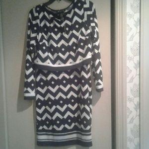 I piece dress