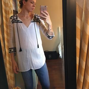 Denim & Supply Ralph Lauren top