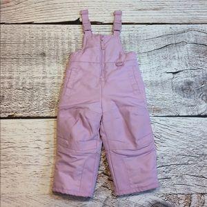 Other - ❄️ Circo Purple Bib Snow Pants